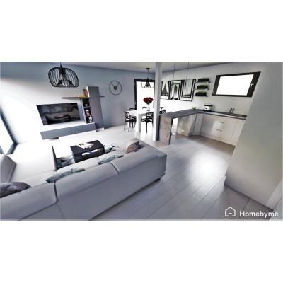 Modulárny dom 4-izbový